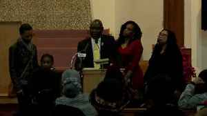 Civil rights attorney, Dana Fletcher family speak about Madison police shooting - Part One [Video]
