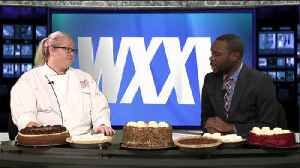 Boomtown Casino Chef Allison Spicer shares a preview of holiday treats [Video]