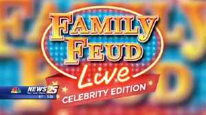 'Family Feud Live' at the Beau Rivage [Video]