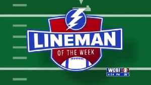 WCBI Lineman of the Week: Week 13 [Video]