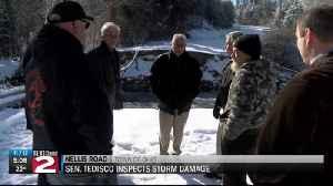 Tedisco visits Herkimer County [Video]