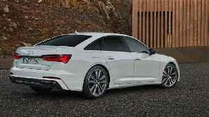 Electrifying full-size sedan - the Audi A6 55 TFSI e quattro [Video]