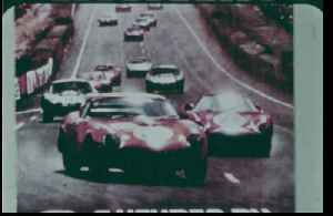 Goodyear Le Mans 1966 [Video]
