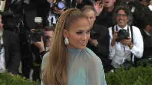 Jennifer Lopez refused to go topless for director at audition [Video]