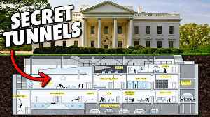 10 Secrets of the White House [Video]