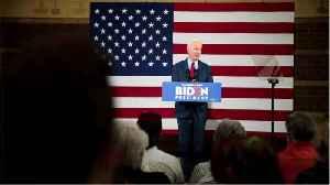 Biden Proposes $1.3 Trillion Infrastructure Plan [Video]