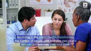 10 Ways to Reduce Your Risk of Diabetes (World Diabetes Day) [Video]