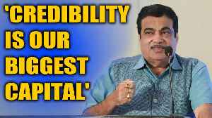 Union Minister Nitin Gadkari at India Banking Conclave |OneInida News [Video]