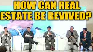 India Banking Sector: Reviving Investor's interest in Real Estate | OneIndia News [Video]