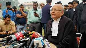 Abhishek Manu Singhvi speaks on Supreme Court judgment in Sabarimala case [Video]