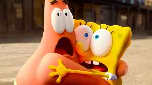 The SpongeBob Movie: Sponge on the Run - Official Trailer [Video]