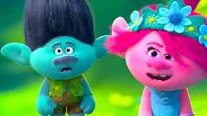 Trolls World Tour with Justin Timberlake - Official Trailer 2 [Video]