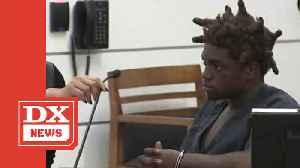 Kodak Black Sentenced In Weapons Case [Video]