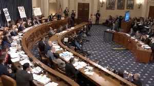 Senate Able To Avoid Impeachment Spectacle ... For Now [Video]