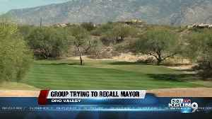 Golf Course Controversy in Oro Valley [Video]
