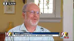 Covington Diocese to review priest files amid I-Team investigation into abuse in Catholic Church [Video]