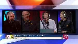 Moeller basketball coach Carl Kremer discusses the upcoming season | High School Insider, 11/12/19 [Video]