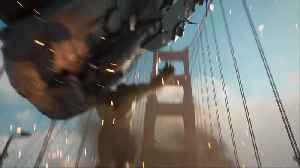 Marvel's Avengers: A-Day | Official Trailer E3 2019 [Video]