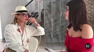 entrevista a Silvia Tcherassi [Video]