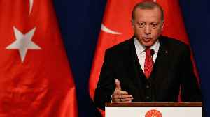 Turkey To Repatriate American Suspected Of ISIS Involvement [Video]