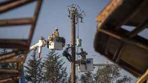 California Utility Regulator Opens Investigation Into Power Shut-offs [Video]