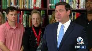 Gov. DeSantis wants to increase teacher, principal bonuses at Florida schools [Video]