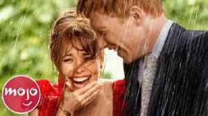 Top 10 Best Time-Travel Romance Movies [Video]