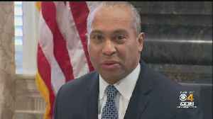 News video: Deval Patrick Expected To Enter Presidential Race