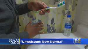 University Park Residents Say They Still Can't Trust Water [Video]
