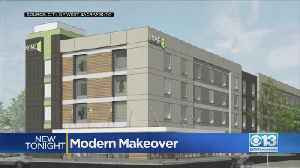 Modern Makeover For West Capitol Avenue [Video]