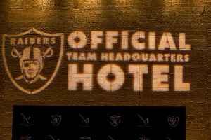 M Resort is official team headquarters hotel of Raiders [Video]