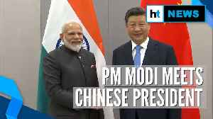 PM Modi, Xi Jinping talk trade, RCEP days after India exited trade pact [Video]