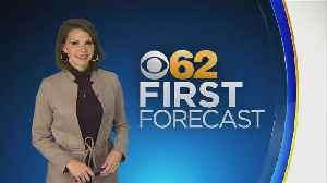 First Forecast Weather November 14, 2019 (This Morning) [Video]