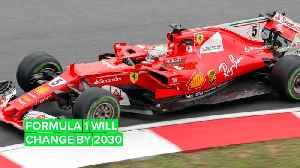 Here's how Formula 1 will pull off their sustainability plan [Video]
