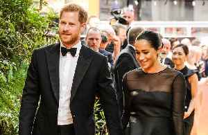 News video: Prince Harry and Duchess Meghan to spend Christmas with Meghan's mother