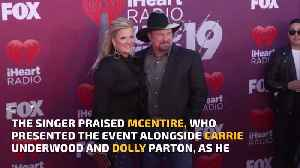 Garth Brooks achieves record win at Country Music Awards [Video]