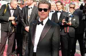 Brad Pitt got recognised as a dinosaur [Video]