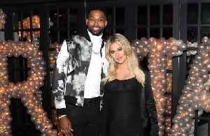 Tristan Thompson 'still tries' to date Khloe Kardashian [Video]