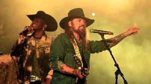 News video: Billy Ray Cyrus almost turned down 'Old Town Road' collaboration