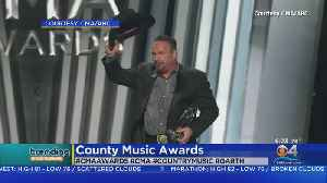 Trending: Country Music Awards [Video]