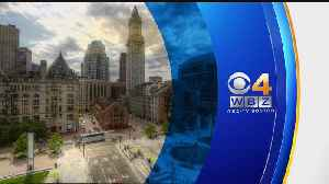 WBZ News Update For November 14 [Video]