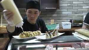 New Depew all-you-can eat restaurant has a 'finish your plate' policy [Video]