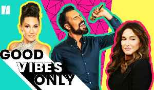 I'm A Celebrity Heads Up A Golden TV Weekend | Good Vibes Only [Video]