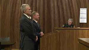 Former Cuyahoga County Jail Director Ken Mills to appear in court on new charges [Video]
