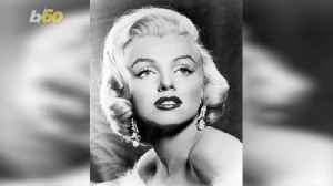 Marilyn Monroe's Used This Everyday Item to Get Her Iconic Glowing Skin [Video]
