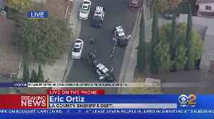 5 Confirmed Shot, Asian Male Suspect In Black Still At Large After Saugus High Shooting [Video]