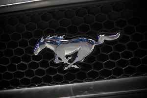 News video: Ford's New Mustang Will Be an Electric SUV