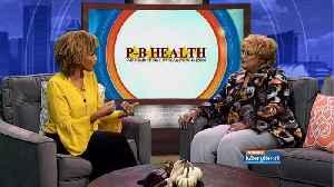 P-B Health Home Care & Hospice Agency [Video]