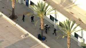 Multiple People Injured After Shooting at High School in California [Video]
