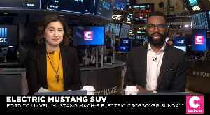 Ford's Electric SUV Joins the Mustang Brand [Video]